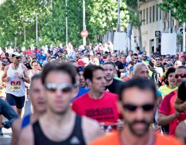 Boston Marathon Race Recap