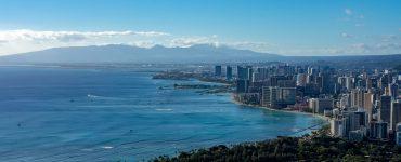 Honolulu Marathon Weekend