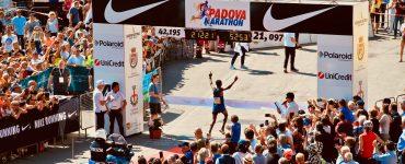 Marathon Training Favorites