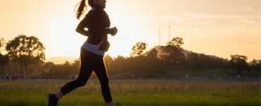 Running through pregnancy - Nursing