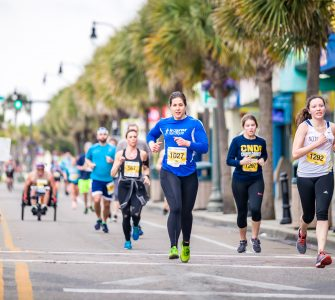 Marathon, Running, Fitness