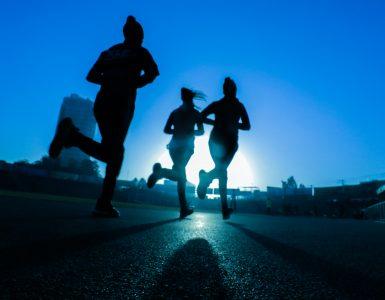 What is Glycogen Depletion Training?
