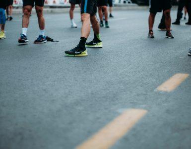 Philadelphia Marathon Lesson On Not Quitting