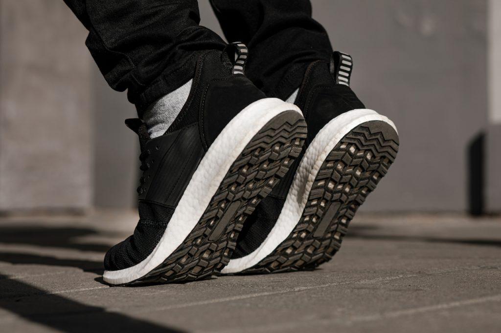 All-Terrain Sneaker?