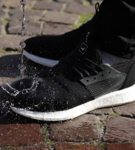 Is There Such a Thing as an All-Terrain Sneaker?