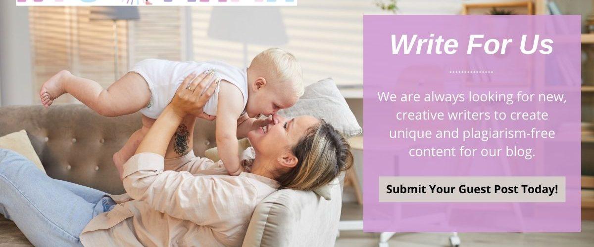 Write For Us - NYC Running Mama